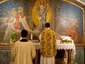Messa-tridentina-Cappella Pinardi, 13 nov. 2013 A